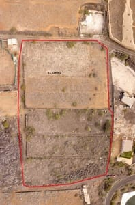 Undeveloped Land for sale in Guia de Isora - € 86,000 (Ref: 5123199)