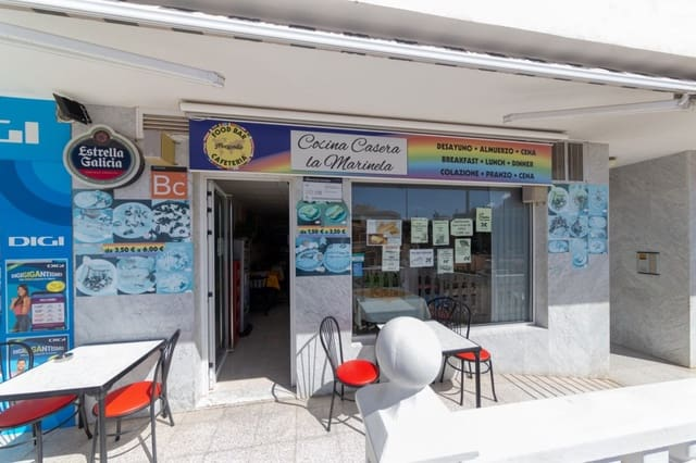 Commercial for sale in Adeje - € 23,000 (Ref: 5128738)