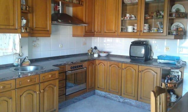 3 sypialnia Mieszkanie na sprzedaż w Soutomaior z garażem - 159 000 € (Ref: 5162497)
