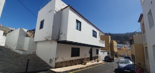 Chalet de 3 habitaciones en Santiago del Teide en venta - 135.000 € (Ref: 5165456)