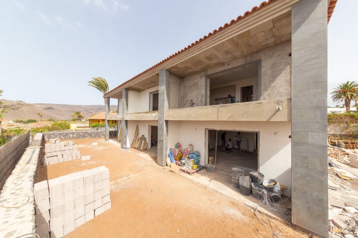 Adosado de 2 habitaciones en San Sebastián de la Gomera en venta con piscina garaje - 350.000 € (Ref: 5176270)