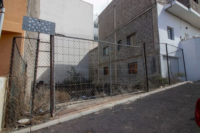 Building Plot for sale in San Isidro de Abona - € 39,900 (Ref: 5182156)
