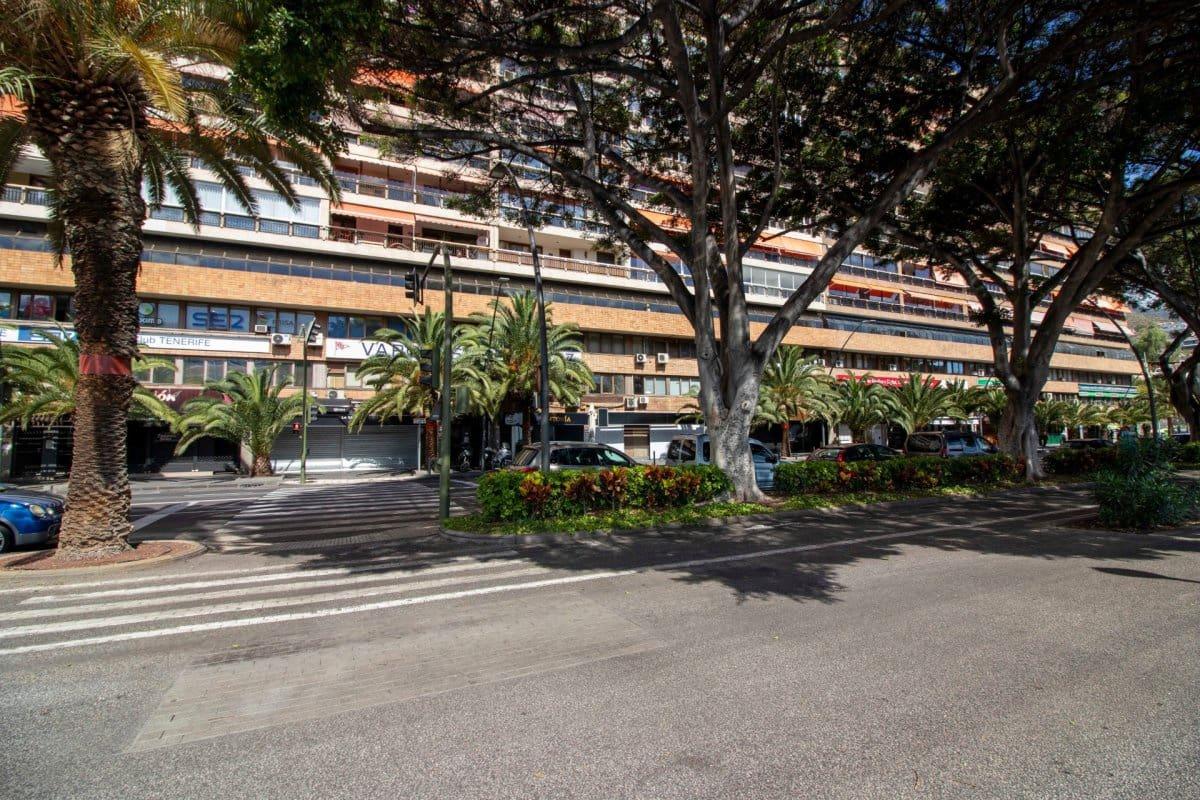 Kantoor te huur in Santa Cruz de Tenerife - € 1.900 (Ref: 5222958)