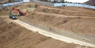 Building Plot for sale in Costa Adeje - € 500,000 (Ref: 5245991)