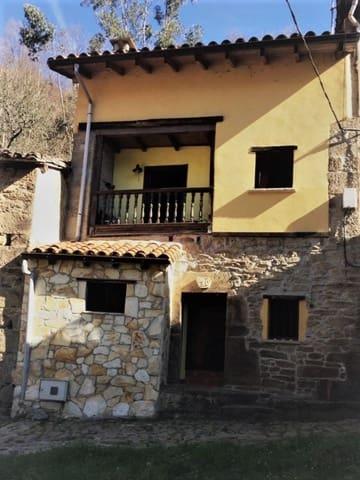 Adosado de 1 habitación en San Martín del Rey Aurelio en venta - 54.900 € (Ref: 5284449)