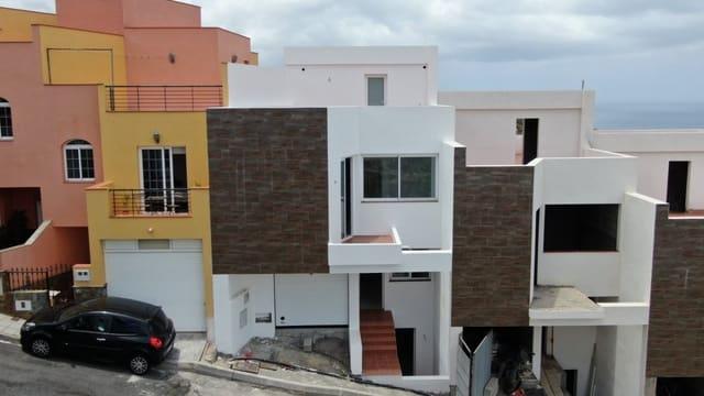 3 sypialnia Dom szeregowy na sprzedaż w La Guancha z garażem - 185 000 € (Ref: 5310836)