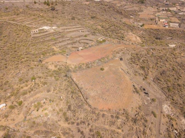 Terreno/Finca Rústica en Chiguergue en venta - 157.500 € (Ref: 5338590)