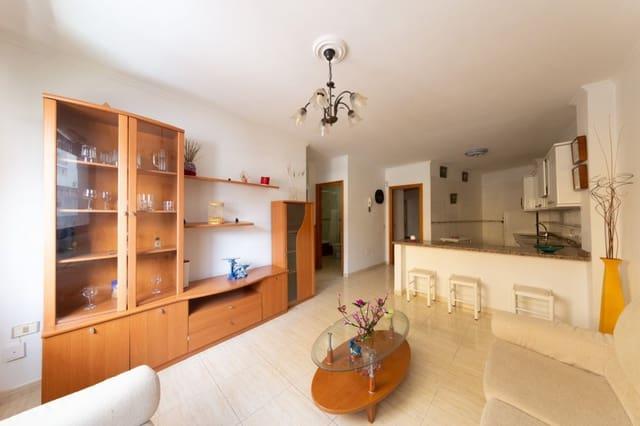 2 soveværelse Lejlighed til salg i Santiago del Teide - € 89.000 (Ref: 5353747)