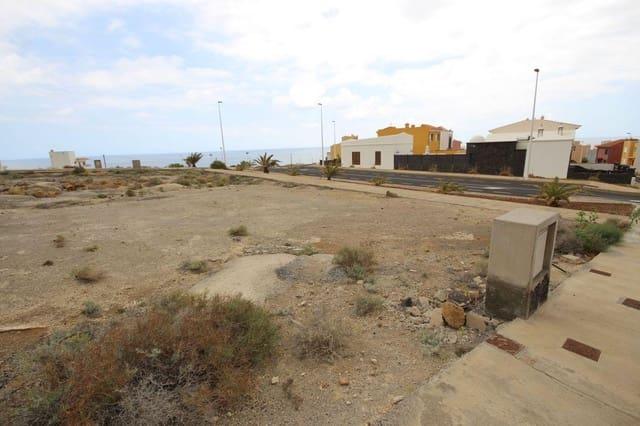 Terrain à Bâtir à vendre à Fasnia - 56 500 € (Ref: 5375913)