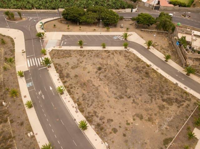 Terrain à Bâtir à vendre à Buenavista del Norte - 54 000 € (Ref: 5385759)