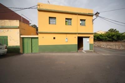 4 bedroom Terraced Villa for sale in El Sauzal with garage - € 180,000 (Ref: 5433236)