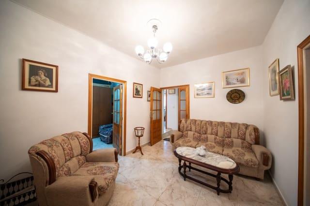 Adosado de 4 habitaciones en La Orotava en venta con garaje - 150.000 € (Ref: 5438613)