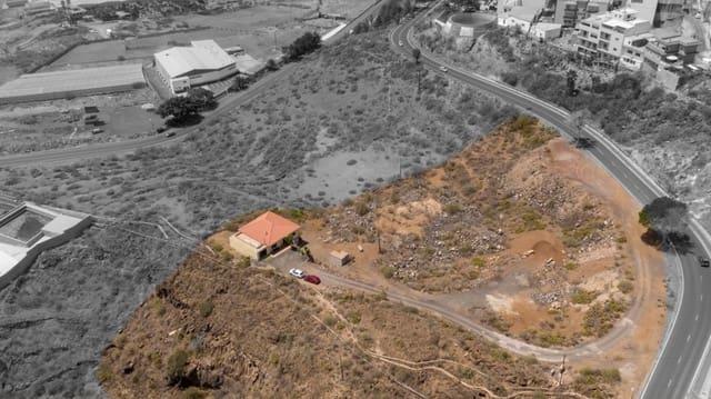 3 soveværelse Finca/Landehus til salg i La Camella med garage - € 370.000 (Ref: 5461343)