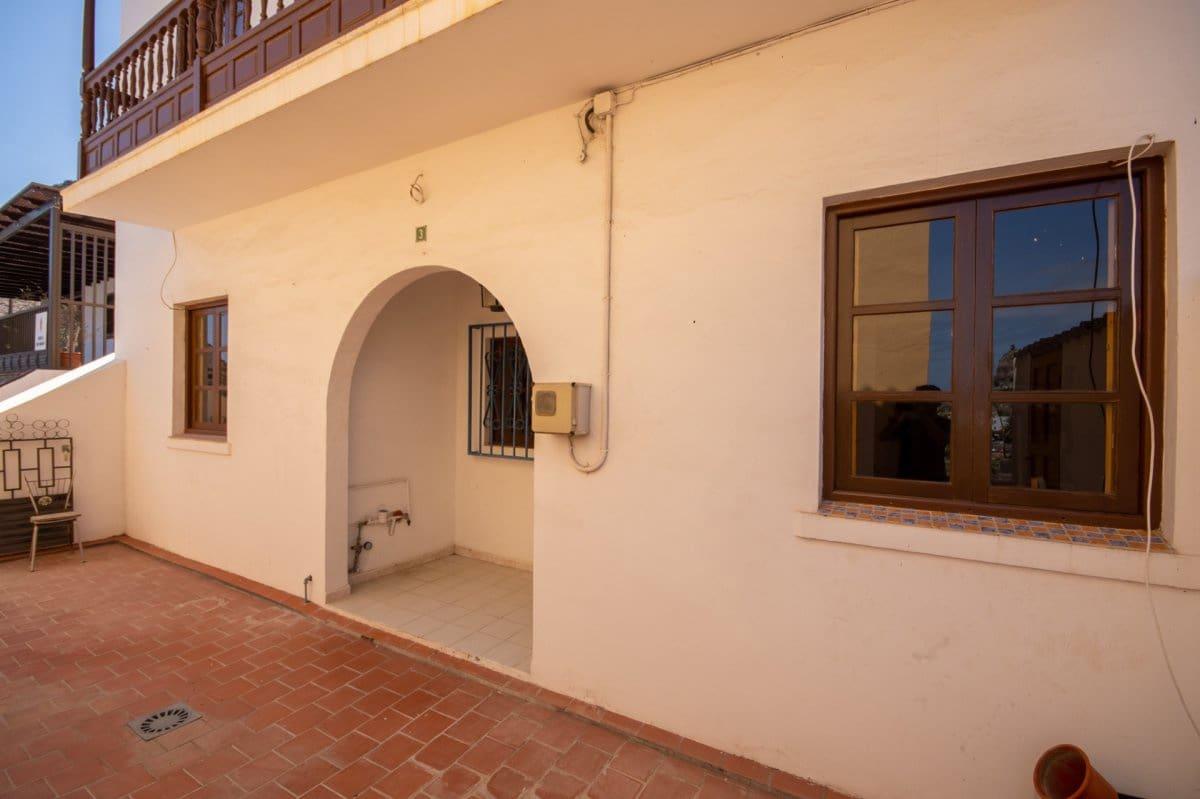 4 chambre Villa/Maison à vendre à San Sebastian de la Gomera - 189 989 € (Ref: 5461347)