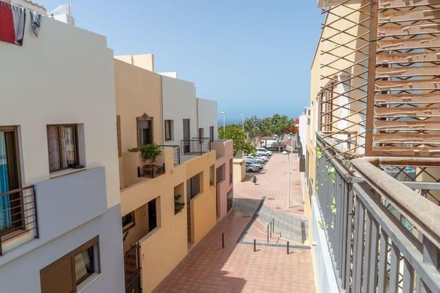 2 Zimmer Penthouse zu verkaufen in Fanabe mit Garage - 149.000 € (Ref: 5463043)