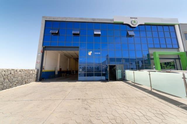 Azienda in vendita in Las Chafiras (San Miguel) - 1.000.000 € (Rif: 5478034)