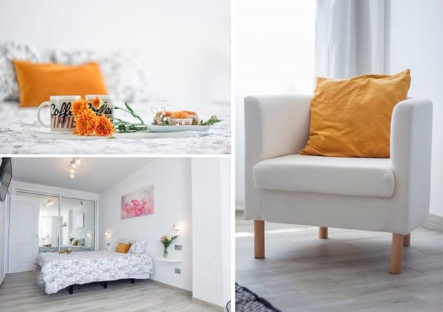 2 chambre Appartement à vendre à El Varadero avec piscine - 180 000 € (Ref: 5478037)
