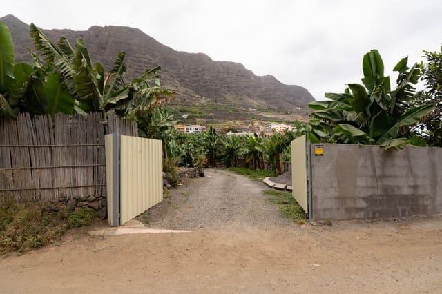 Finca/Casa Rural de 2 habitaciones en San Sebastián de la Gomera en venta - 170.000 € (Ref: 5493740)