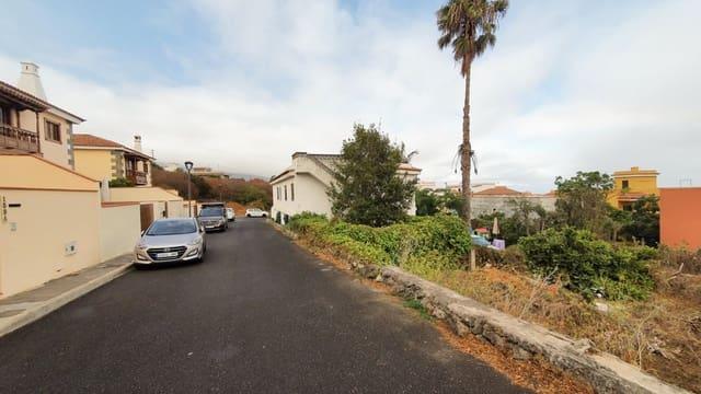 Terrain à Bâtir à vendre à La Matanza de Acentejo - 141 995 € (Ref: 5499415)