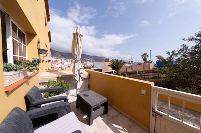 3 chambre Villa/Maison Mitoyenne à vendre à Candelaria avec garage - 220 000 € (Ref: 5573784)