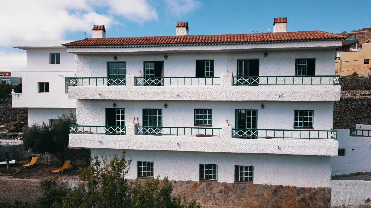 6 chambre Hôtel à vendre à Vilaflor - 395 000 € (Ref: 5577325)