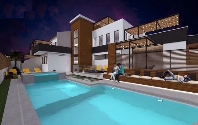 11 soveværelse Hotel til salg i Arona - € 2.950.000 (Ref: 5622427)