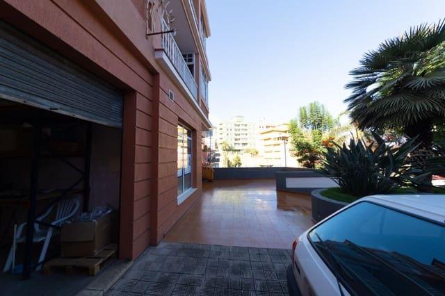 Gewerbe zu verkaufen in Los Realejos - 450.000 € (Ref: 5636069)