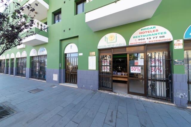 Entreprise à vendre à Los Realejos - 850 000 € (Ref: 5641087)