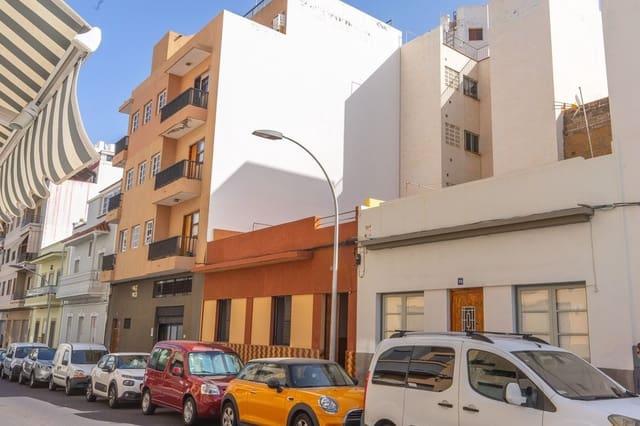 Bauplatz zu verkaufen in Santa Cruz de Tenerife - 195.000 € (Ref: 5653113)