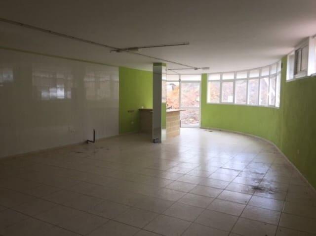 Erhverv til salg i La Victoria de Acentejo - € 60.000 (Ref: 5735576)