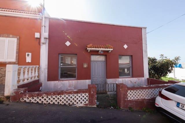 3 sovrum Finca/Hus på landet till salu i El Sauzal - 230 000 € (Ref: 5823808)