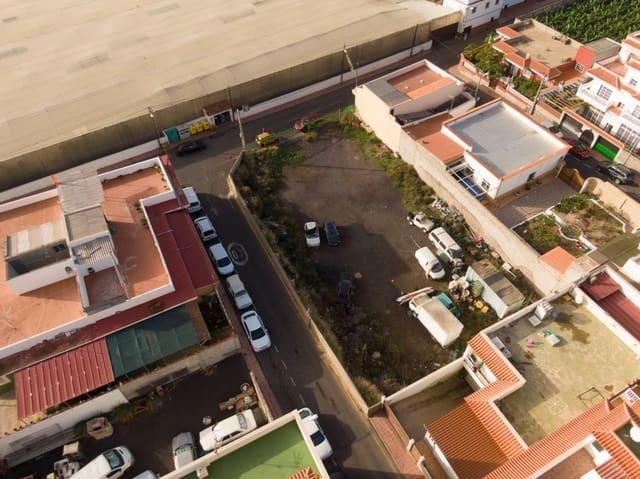 Byggetomt til salgs i Guaza - € 119 000 (Ref: 5823810)