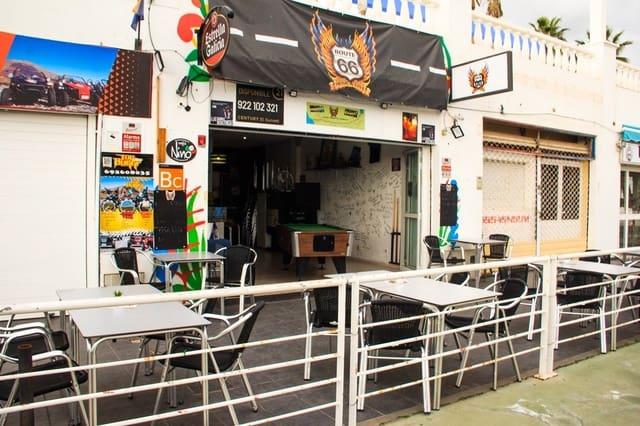 Bedrift til salgs i Costa Adeje - € 26 000 (Ref: 5846027)