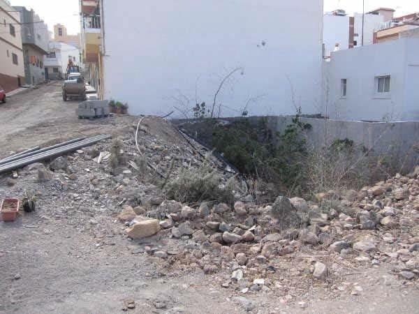 Terreno para Construção para venda em La Jaca - 150 000 € (Ref: 5929769)