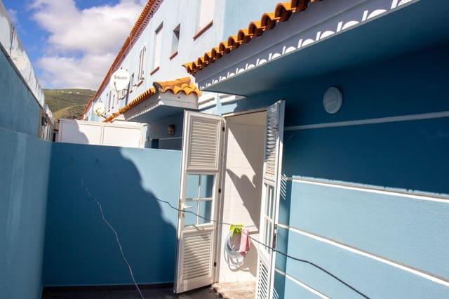3 sovrum Radhus till salu i San Sebastian de la Gomera - 211 700 € (Ref: 5939152)