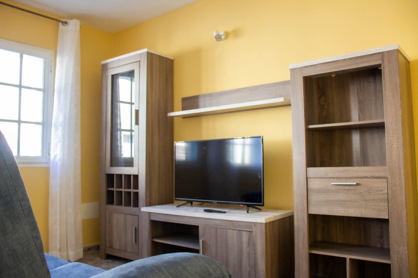 3 sypialnia Dom szeregowy na sprzedaż w San Sebastian de la Gomera - 211 700 € (Ref: 5939152)