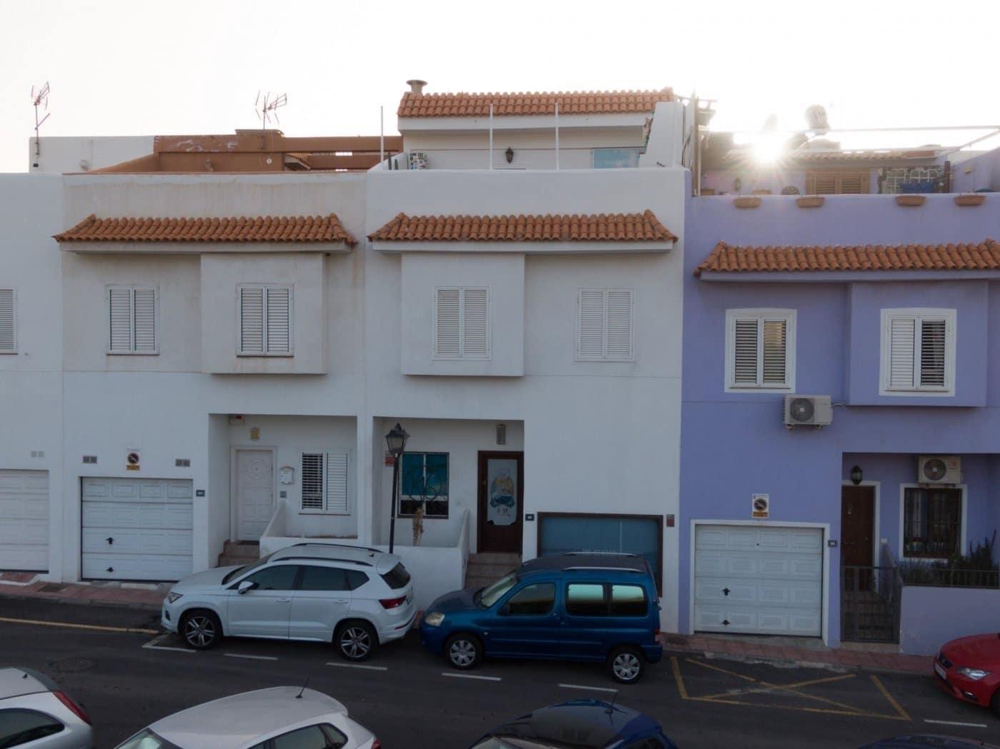 4 chambre Villa/Maison à vendre à Alcala - 219 000 € (Ref: 5945581)