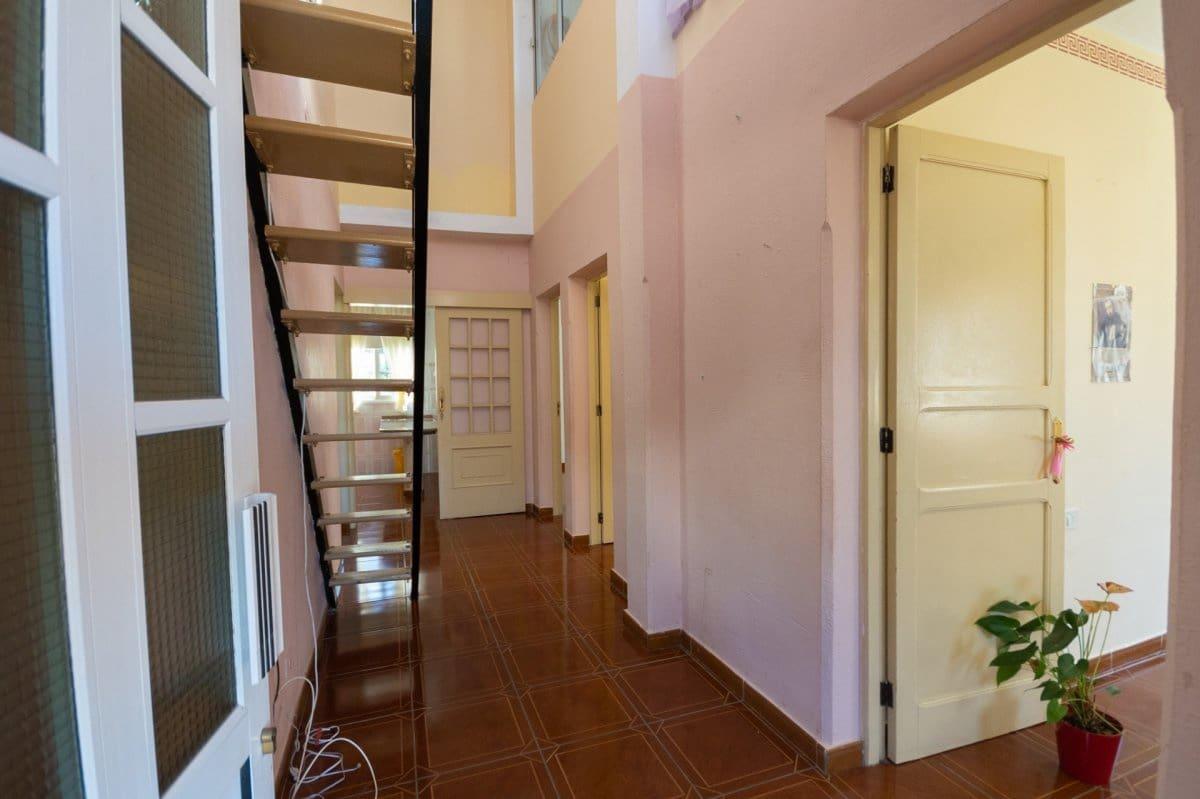 5 sypialnia Dom szeregowy na sprzedaż w Vallehermoso - 250 000 € (Ref: 6056108)