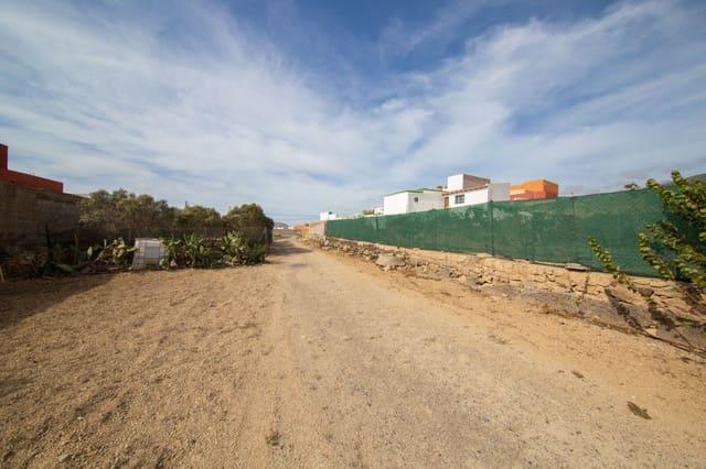 Building Plot for sale in Charco del Pino - € 170,000 (Ref: 6176086)