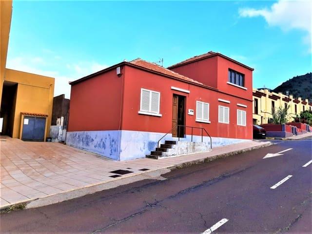 6 sovrum Villa till salu i Garafia - 169 900 € (Ref: 6176129)