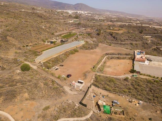 Grunde uden byggetilladelser til salg i Chiguergue - € 157.500 (Ref: 6176177)