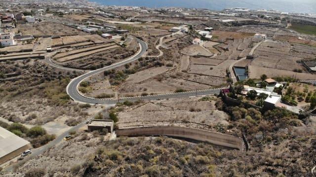 Terreno Não Urbanizado para venda em Candelaria - 85 000 € (Ref: 6176256)