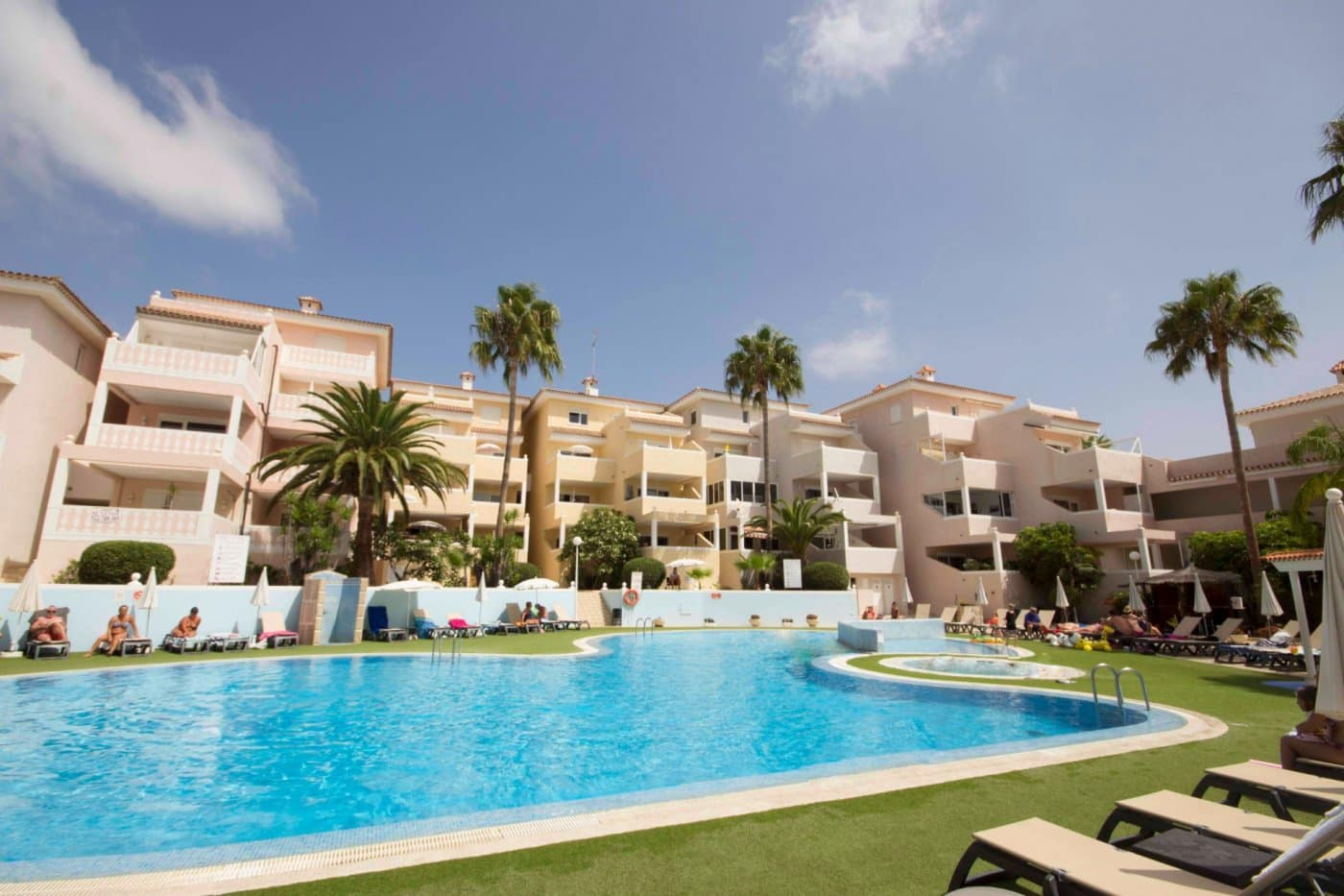 1 bedroom Apartment for sale in Chayofa with pool - € 149,900 (Ref: 6176350)
