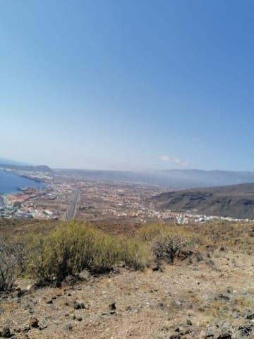 Teren niezagospodarowany na sprzedaż w Barranco Hondo - 47 900 € (Ref: 6176431)