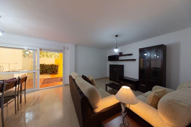 4 bedroom Terraced Villa for sale in Granadilla de Abona with garage - € 185,000 (Ref: 6206618)