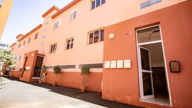 1 quarto Apartamento para arrendar em La Matanza de Acentejo com garagem - 350 € (Ref: 6329250)