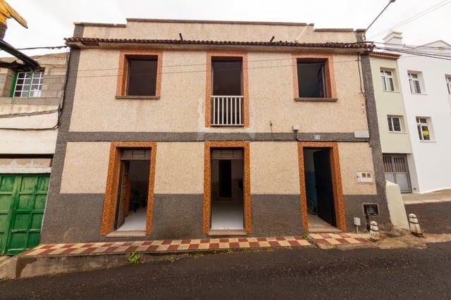 3 bedroom Villa for sale in Los Silos - € 140,000 (Ref: 6334770)