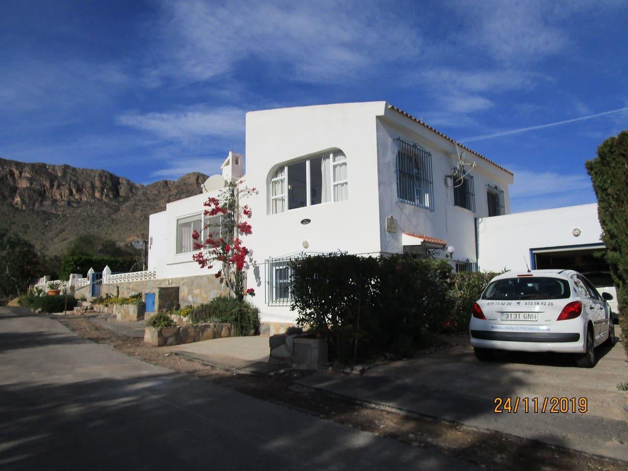 Chalet de 3 habitaciones en Pilar de Jaravia en venta con garaje - 199.000 € (Ref: 4959621)
