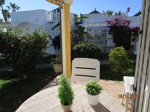 Chalet de 2 habitaciones en San Juan de los Terreros en venta - 105.000 € (Ref: 5011714)