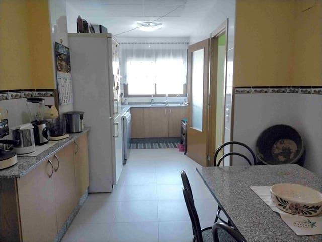 3 soveværelse Rækkehus til salg i Masalaves - € 128.600 (Ref: 5958726)